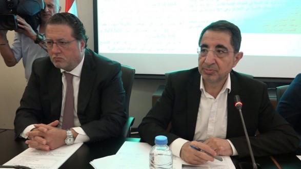 الحاج حسن: الدولة تقوم بالتضييق على اوجيرو لصالح الشركات