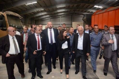 إتحاد بلديات الفيحاء: لن نقبل دخول نفايات من خارج مدن الإتحاد إلى المطمر الصحي