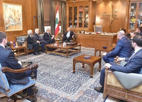 مجلس الوزراء تميّز بهدوء باسيل.. وجعجــع للحريري: مع التسوية وضد الممارسة