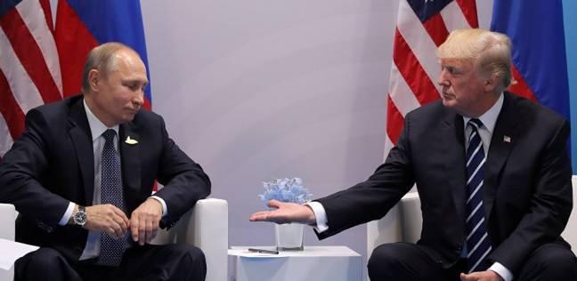 بوتين: العلاقات الروسية الأميركية متدهورة وتزداد من أسوأ إلى أسوأ