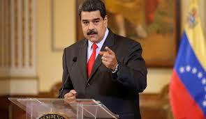 مادورو: 20 مليون دولار كلفة محاولة اغتيالي