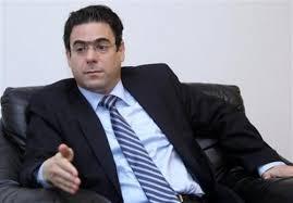 ترزيان وصحناوي اطلعا من مجلس الانماء والاعمار على اسباب انبعاثات الروائح في بيروت