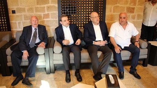 أبو فاعور: طرابلس مدينة منكوبة صناعياً