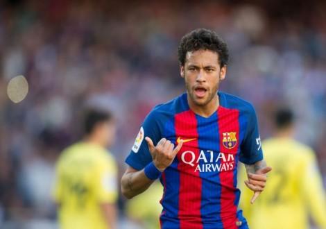 نيمار لفريقه: أريد أن أعود إلى برشلونة منزلي الذي كان يجب ألا أغادره أبدا