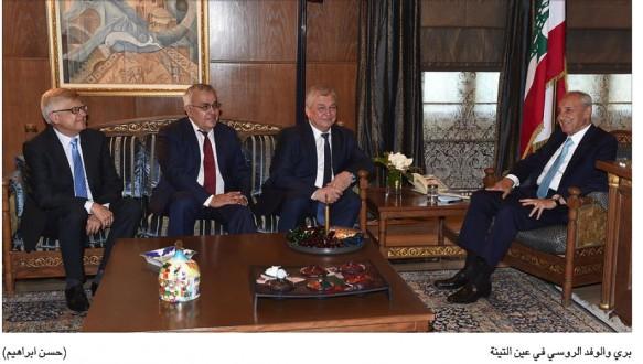 جنبلاط وجعجع يفتحان النار على تفاهم الحريري باسيل… والمجلس الدستوريّ قريباً