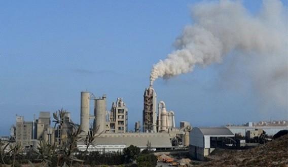 وزارة الصناعة طلبت من معمل سبلين تأهيل وتحريج العقارات المتضررة