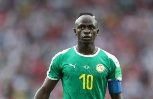 رسميا – ماني يغيب عن السنغال أمام تنزانيا