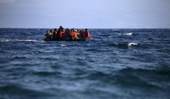 احباط عملية تهريب عبر البحر