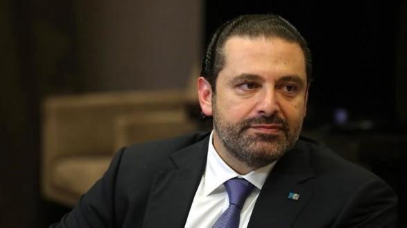 الحريري غادر بيروت متوجهاً إلى أبو ظبي