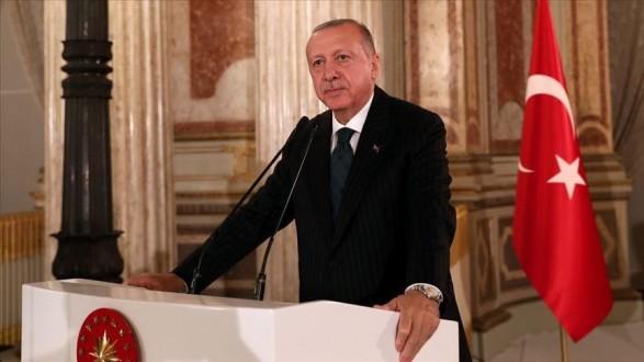 أردوغان: لن نسكت إزاء وفاة مرسي المشبوهة