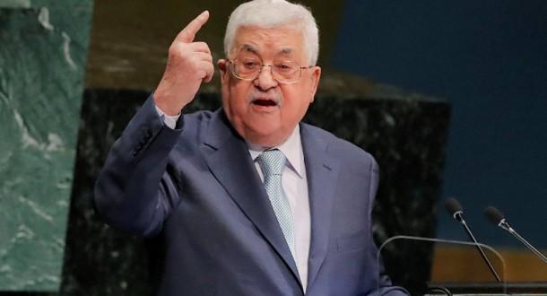 عباس: صفقة القرن انتهت وستفشل كما فشلت ورشة المنامة