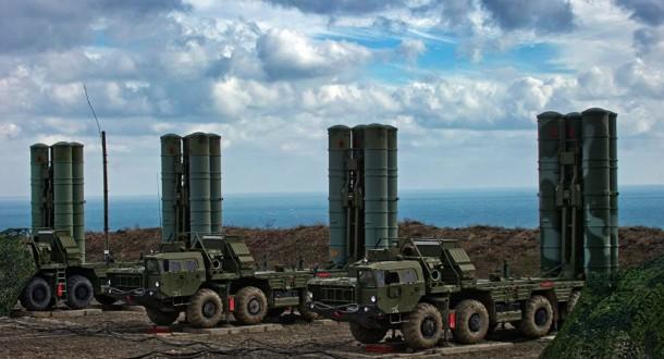 """موسكو تعلن وصول دفعة جديدة من مكونات """"إس 400"""" إلى تركيا بالطائرات الروسية"""