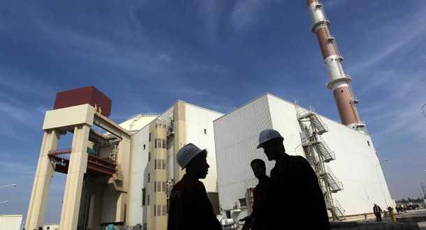الخارجية الروسية: إيران تعمل تحت إشراف الوكالة الدولية للطاقة الذرية