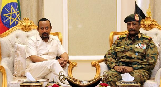 تأجيل اجتماع المعارضة السودانية مع المجلس العسكري