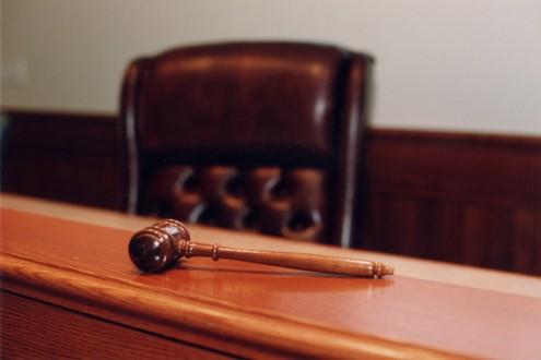 «إعدام قاضٍ»: هل يتناسب الحكم مع الجُرم المرتكب؟