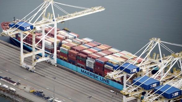 بسبب زيادة التوترات.. أكبر شركة للنقل البحري في العالم ترفع أسعار خدماتها في الخليج