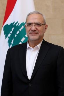 """قماطي: العقوبات الأميركية عدوان على لبنان بسبب رفضه ترسيم الحدود مع """"إسرائيل"""""""