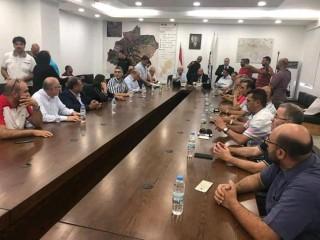 خاص ملحق: طرابلس تسحب الثقة من رئيس بلديتها