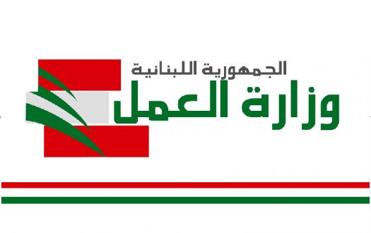 تجمع المؤسسات الاهلية في صيدا: رفض قرار وزارة العمل بخصوص عمالة الفلسطينيين في لبنان