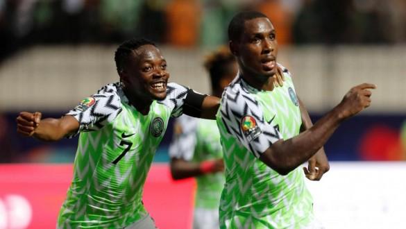 نيجيريا تخطف المركز الثالث في بطولة أمم أفريقيا من تونس
