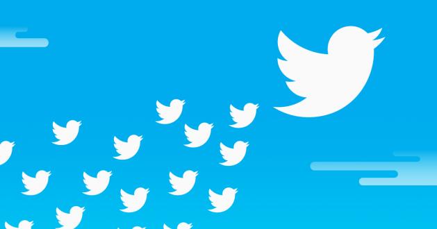 عطل مفاجئ في تويتر حول العالم