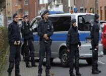 allemagne_police