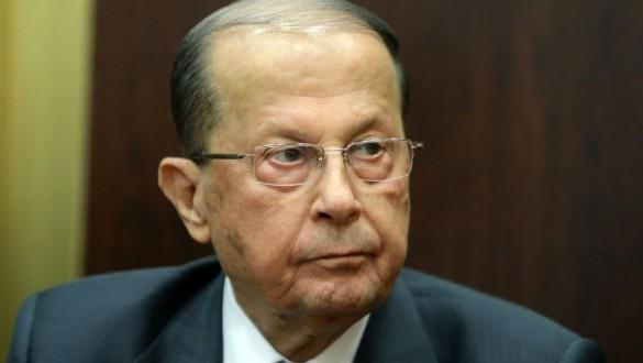 عون عن العقوبات الأميركية: لبنان يأسف لهذه الإجراءات وسيلاحق الموضوع