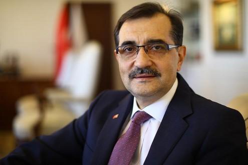 وزير الطاقة التركي: سنرسل سفينة تنقيب أخرى إلى شرق المتوسط