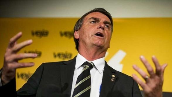 رئيس البرازيل: لا نحتاج أموال ألمانيا من أجل الأمازون