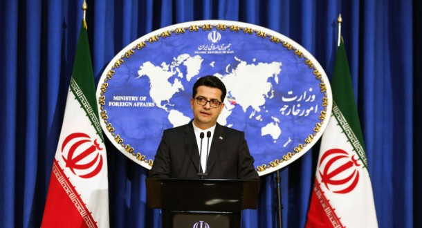 الخارجية الإيرانية: الاتفاق الأميركي التركي على إنشاء منطقة آمنة شمال سوريا مقلق واستفزازي