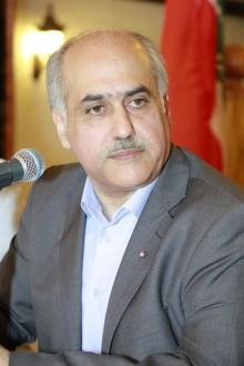 أبو الحسن يشكر الدفاع المدني