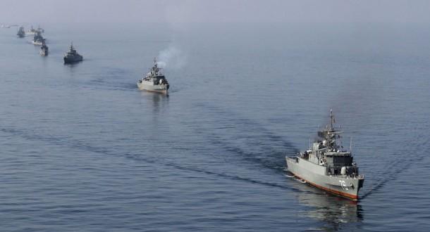 إيران: جاهزون للتفاوض مع دول المنطقة لضمان أمن الممرات المائية