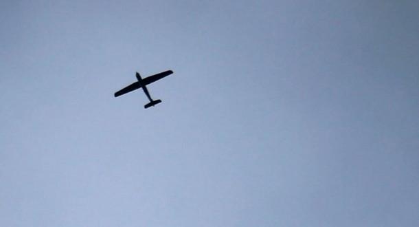 """""""أنصار الله"""" تعلن إسقاط طائرة استطلاع لقوات التحالف العربي"""