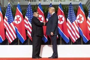 أميركا تعلن إستعدادها إستئناف الحوار مع كوريا الشمالية