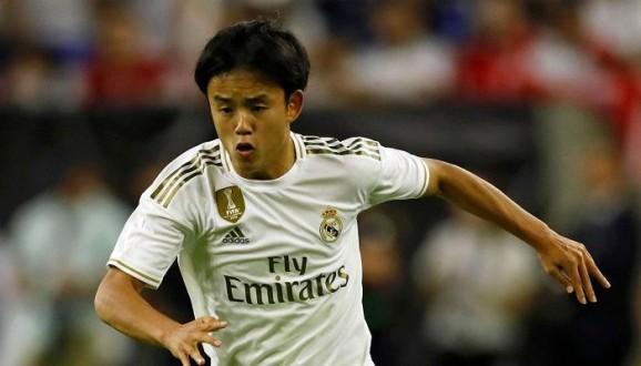 رسميًا.. ميسي اليابان ينضم إلى ريال مايوركا