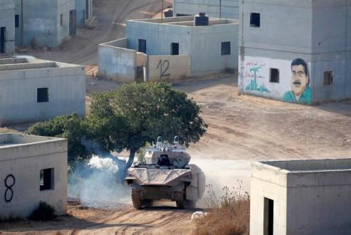 غارات العدو على قوافل المقاومة في سوريا: عسكرياً «لا شيء»… مجرَّد خدش في الصورة