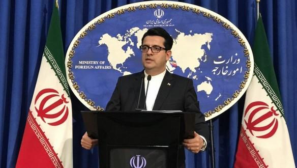 الخارجية الإيرانية ترد على واشنطن: لن نبادر بالتفاوض في ظل الإرهاب الاقتصادي