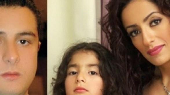 محامي طليقة أحمد الفيشاوي يوجه له رسالة: لن نحبسك إذا ما دفعت نفقة ابنتك