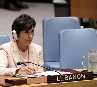 مدللي: إسرائيل تواصل انتهاكاتها للسيادة اللبنانية من دون عقاب