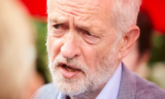 Corbyn: Johnson plotting abuse of power to force no-deal Brexit