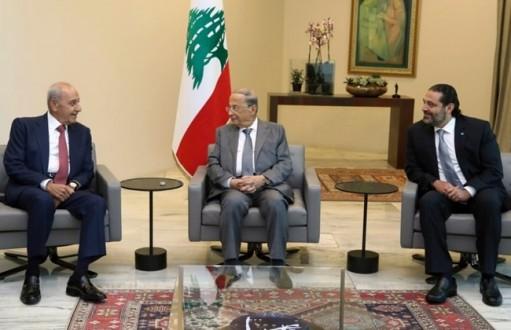 Hariri visit to U.S. chance to discuss cooperation