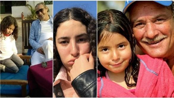 حفيدة فاروق الفيشاوي: لم أكن على علم بغيبوبة جدي !