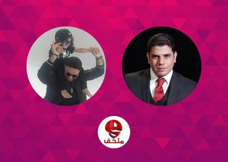 """""""ونظرتك """" للفنان الاتات بمشاركة  """"طه"""" نجل سالم زهران.. تحصد المليون الأول"""
