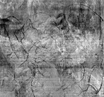 بعد مرور أكثر من 500 عام.. اكتشاف رسم تخطيطي مخبأ داخل لوحة دا فينشي!