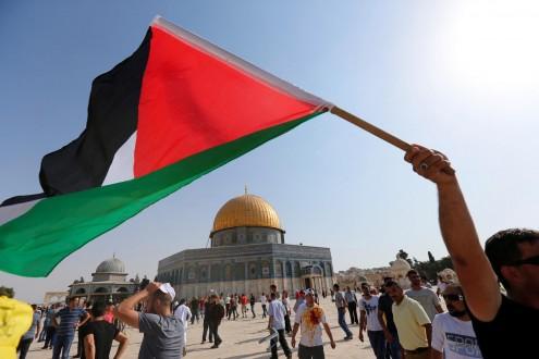 الخارجية الفلسطينية: أي إجراء أميركي لن يلغي وجود دولة فلسطين ولا الاعتراف العالمي بها