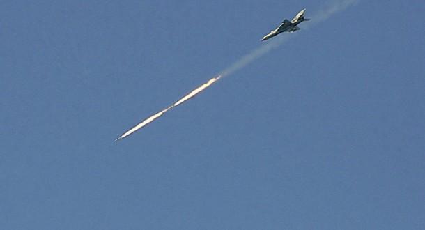 ملحق: الطيران السوري يقطع الطريق على القوات التركية بريف إدلب