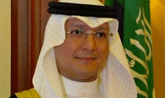 بخاري : نؤكد عمق العلاقات التاريخية مع لبنان