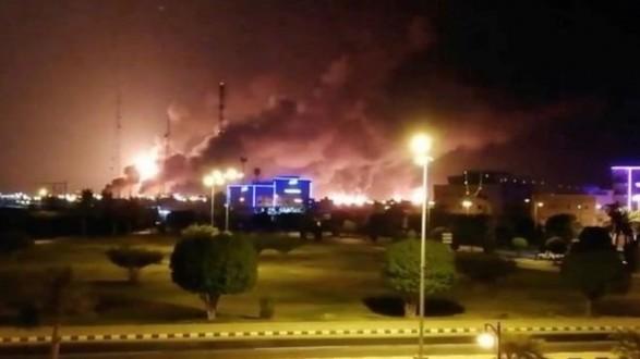 """وصول خبراء من الأمم المتحدة إلى السعودية للتحقيق في الهجوم على """"أرامكو"""""""