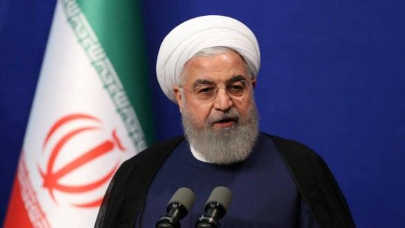 موسوي: روحاني لا يخطط للقاء ترامب