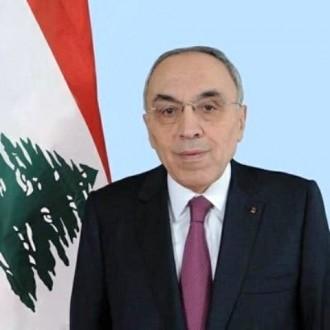 سلامة: وإلا وداعًا للبنان!